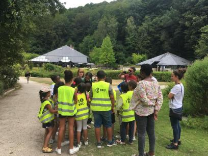 Groupes scolaires